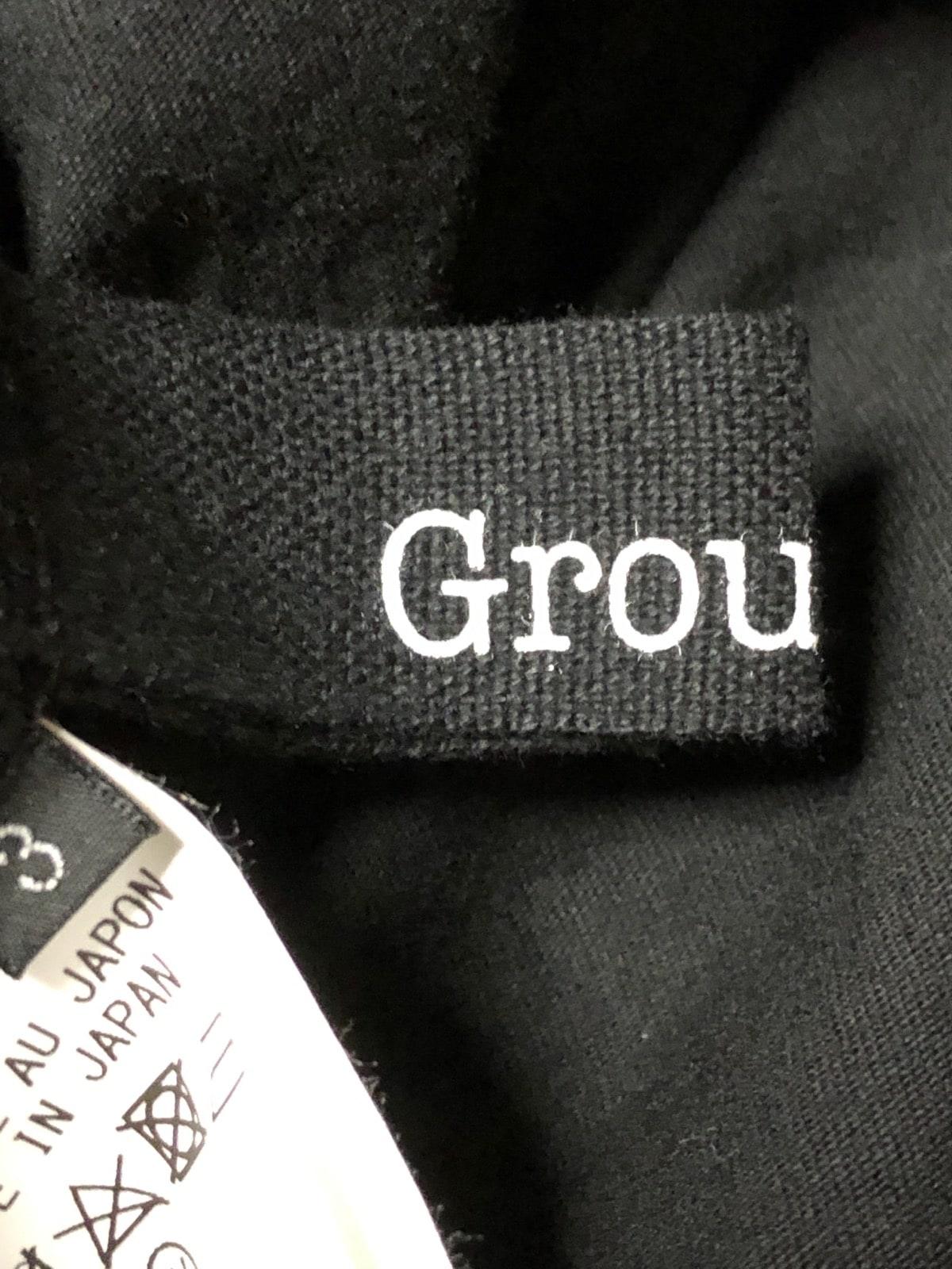 Ground Y(グラウンド ワイ)のカーディガン