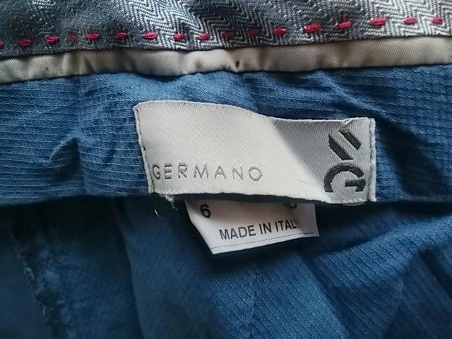 GERMANO(ジェルマーノ)のパンツ