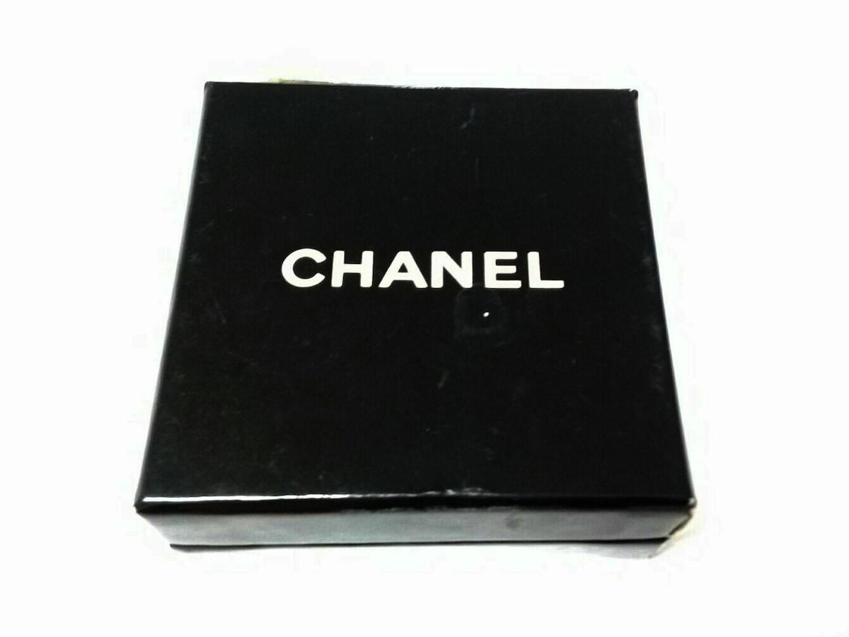 b9a3ca62fa16 CHANEL(シャネル) イヤリング 金属素材 ゴールド(13006943)中古 ...