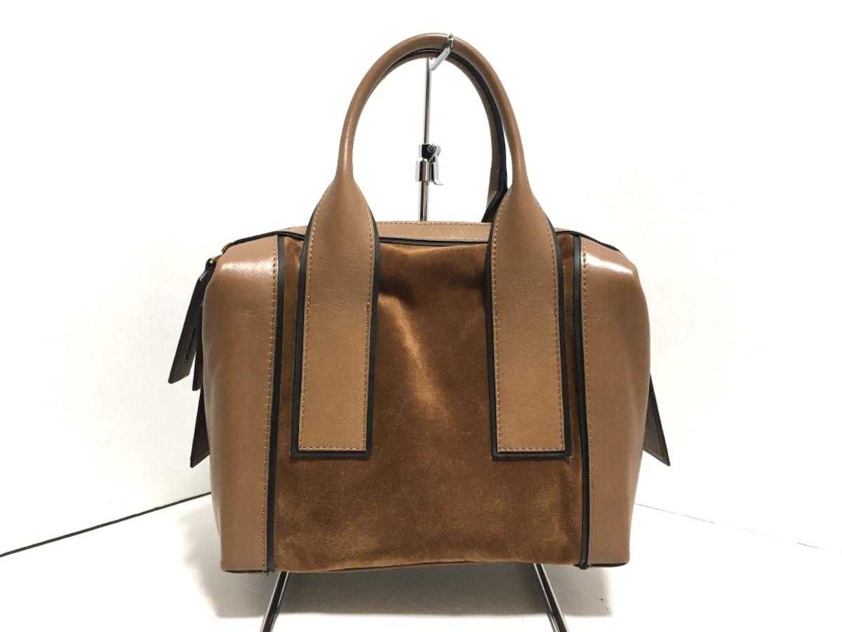 PIERRE HARDY(ピエールアルディ)のハンドバッグ