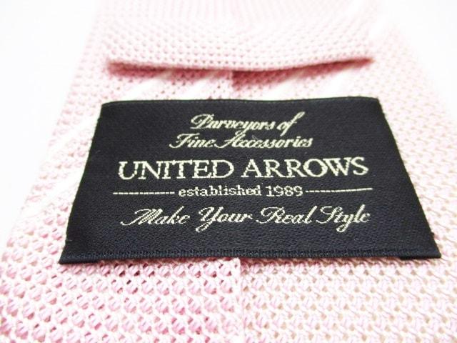 UNITED ARROWS(ユナイテッドアローズ)のネクタイ