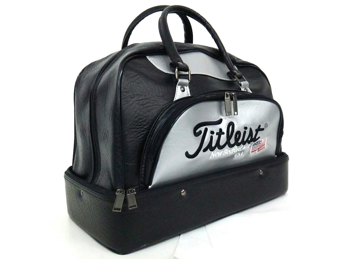 Titleist(タイトリスト)のボストンバッグ