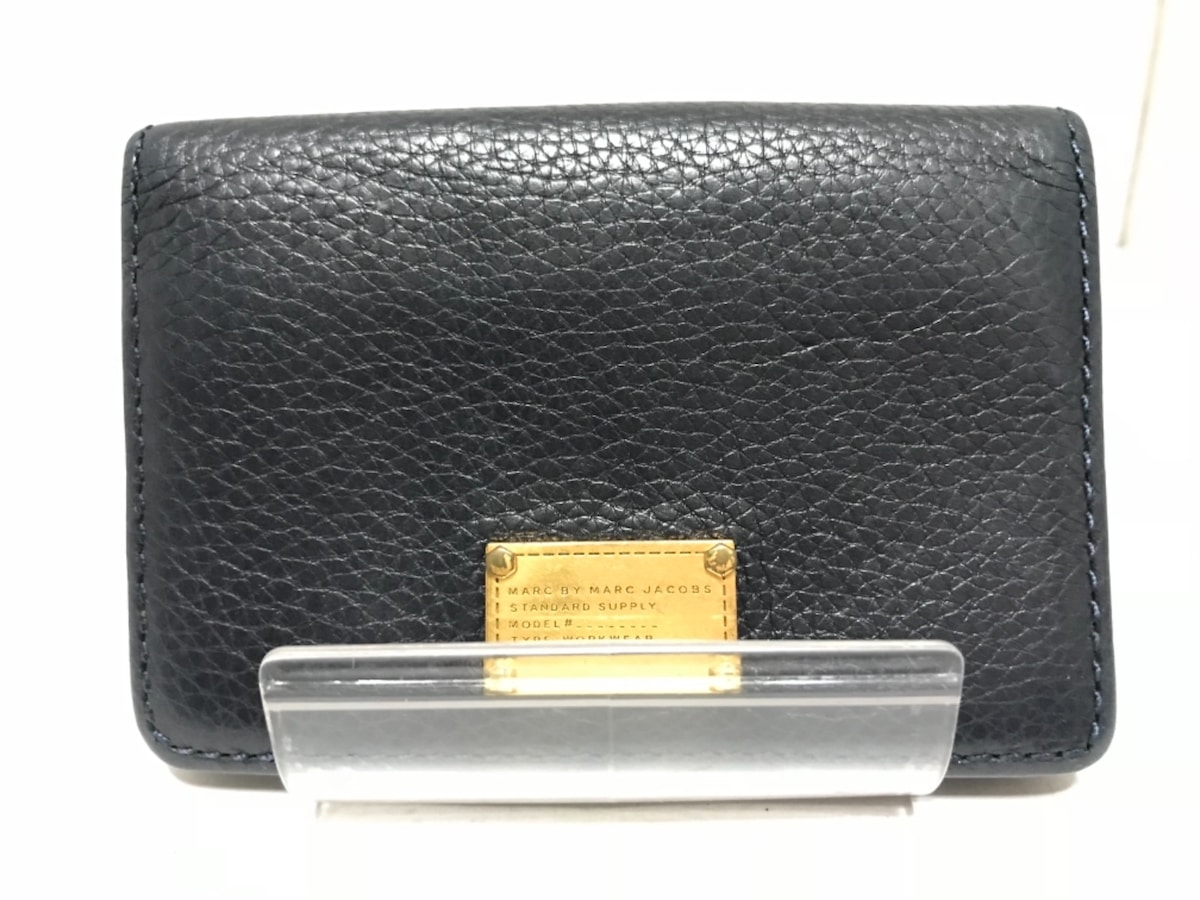 MARC BY MARC JACOBS(マークバイマークジェイコブス)の名刺入れ