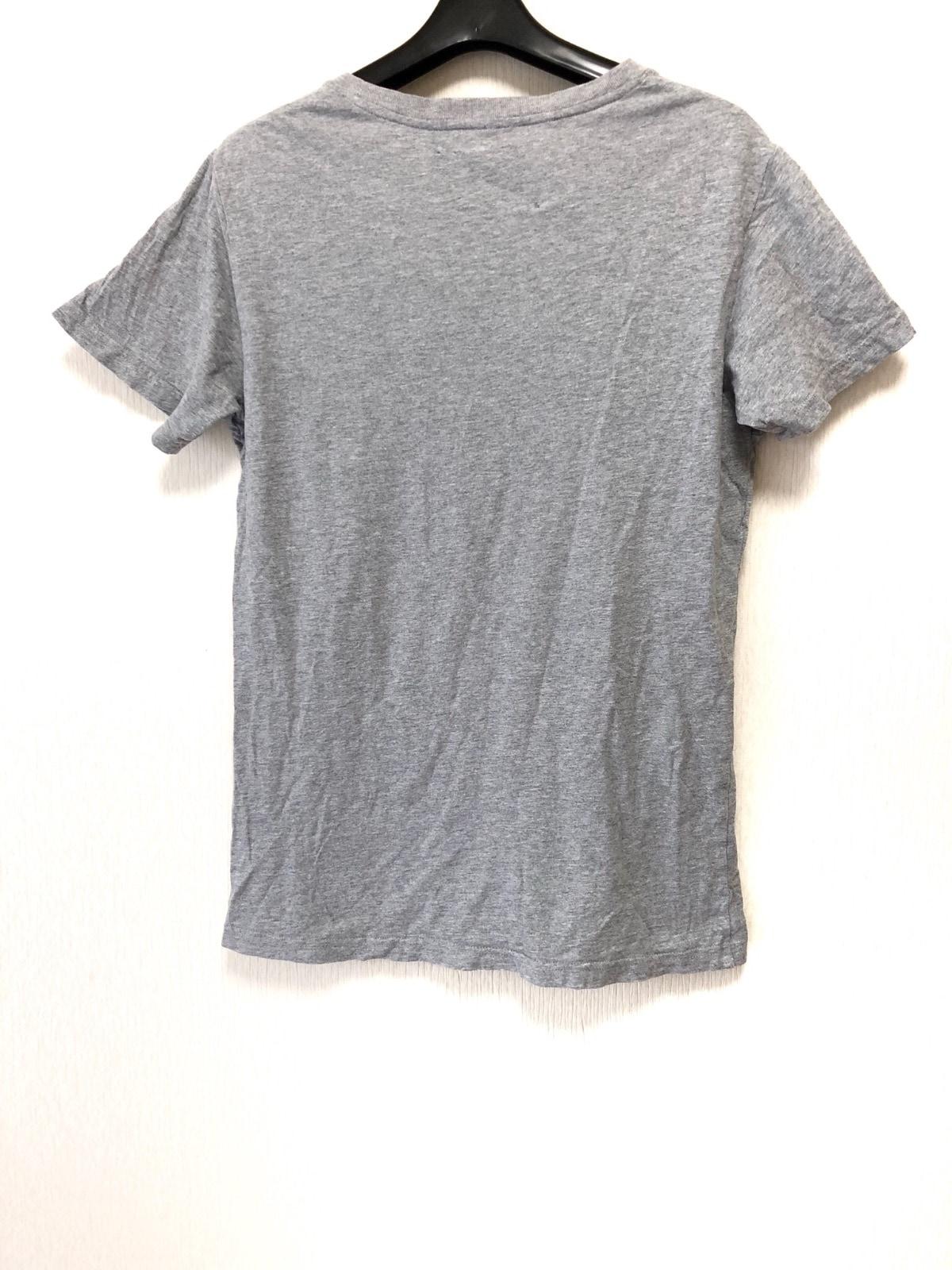 GROUND-ZERO(グラウンドゼロ)のTシャツ