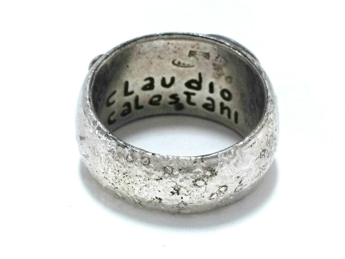 CLAUDIO CALESTANI(クラウディオカレスターニ)のリング