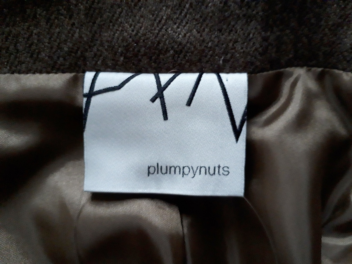 plumpynuts(プランピーナッツ)のパンツ