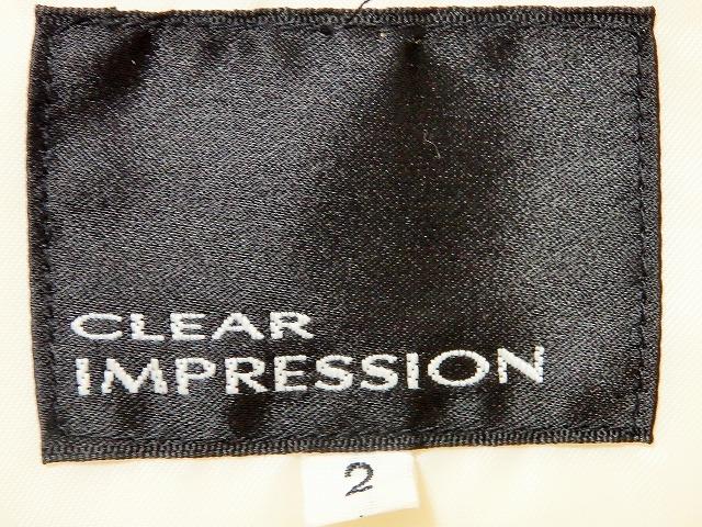 CLEAR IMPRESSION(クリアインプレッション)のコート