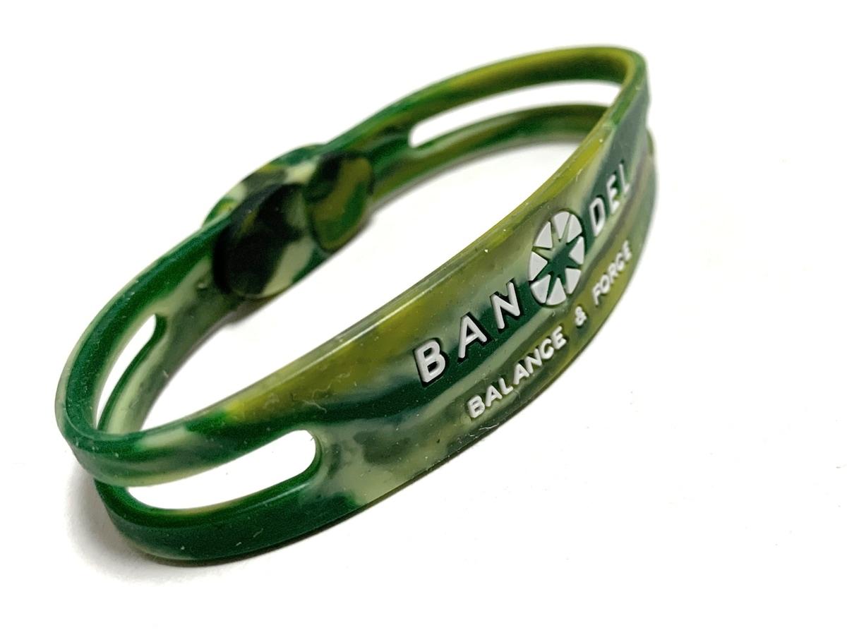 BANDEL(バンデル)のブレスレット