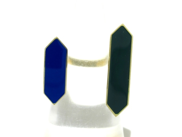 ALIITA(アリータ)のCHROMATIC INDICATORS B-RING(クロマチックインジケーター)
