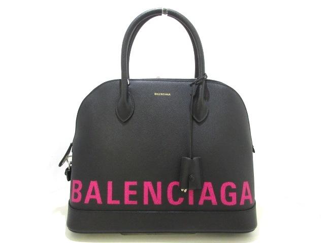 BALENCIAGA(バレンシアガ)のヴィル トップ ハンドルM