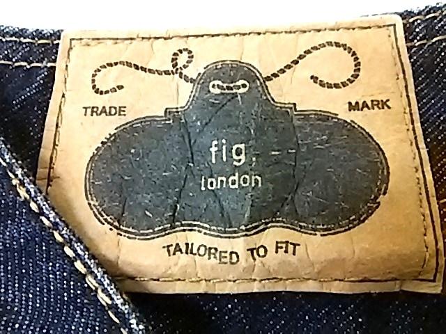 fig London(フィグロンドン)のワンピース