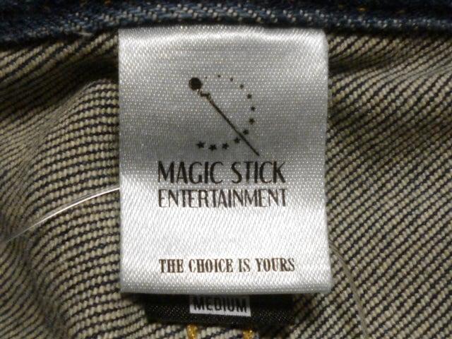 MAGIC STICK(マジックスティック)のジーンズ