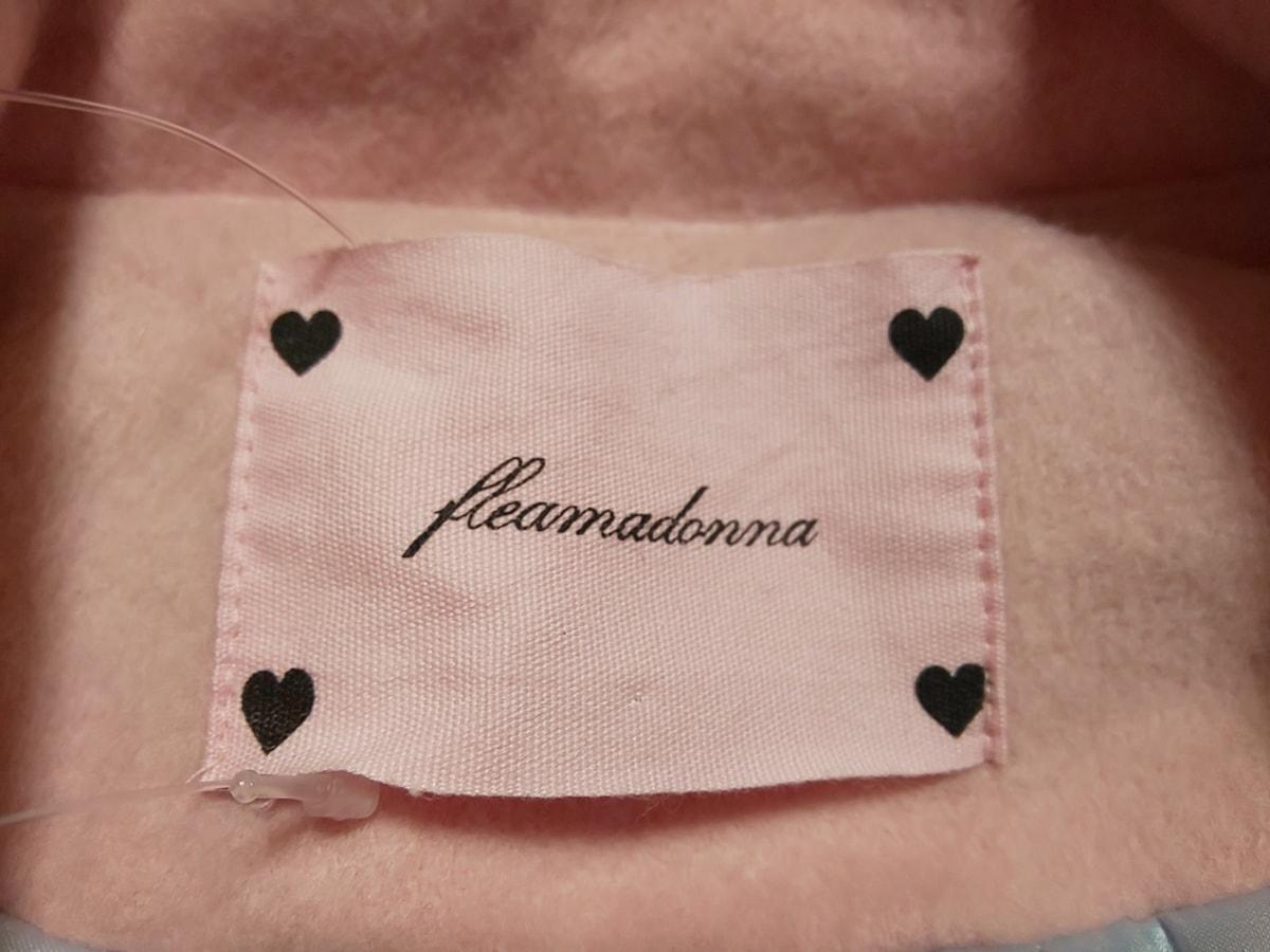 fleamadonna(フリーマドンナ)のコート