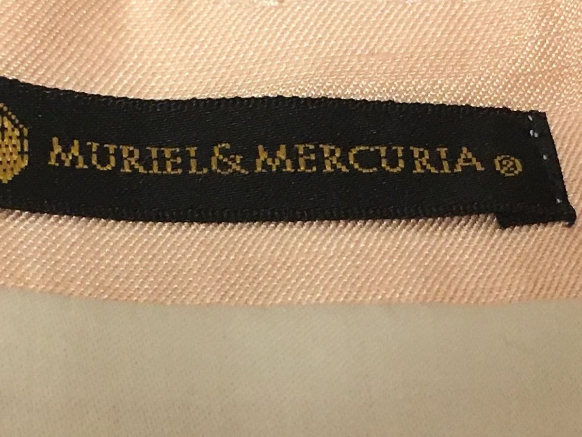 muriel&mercuria(マリエル&マキュリア)のワンピース