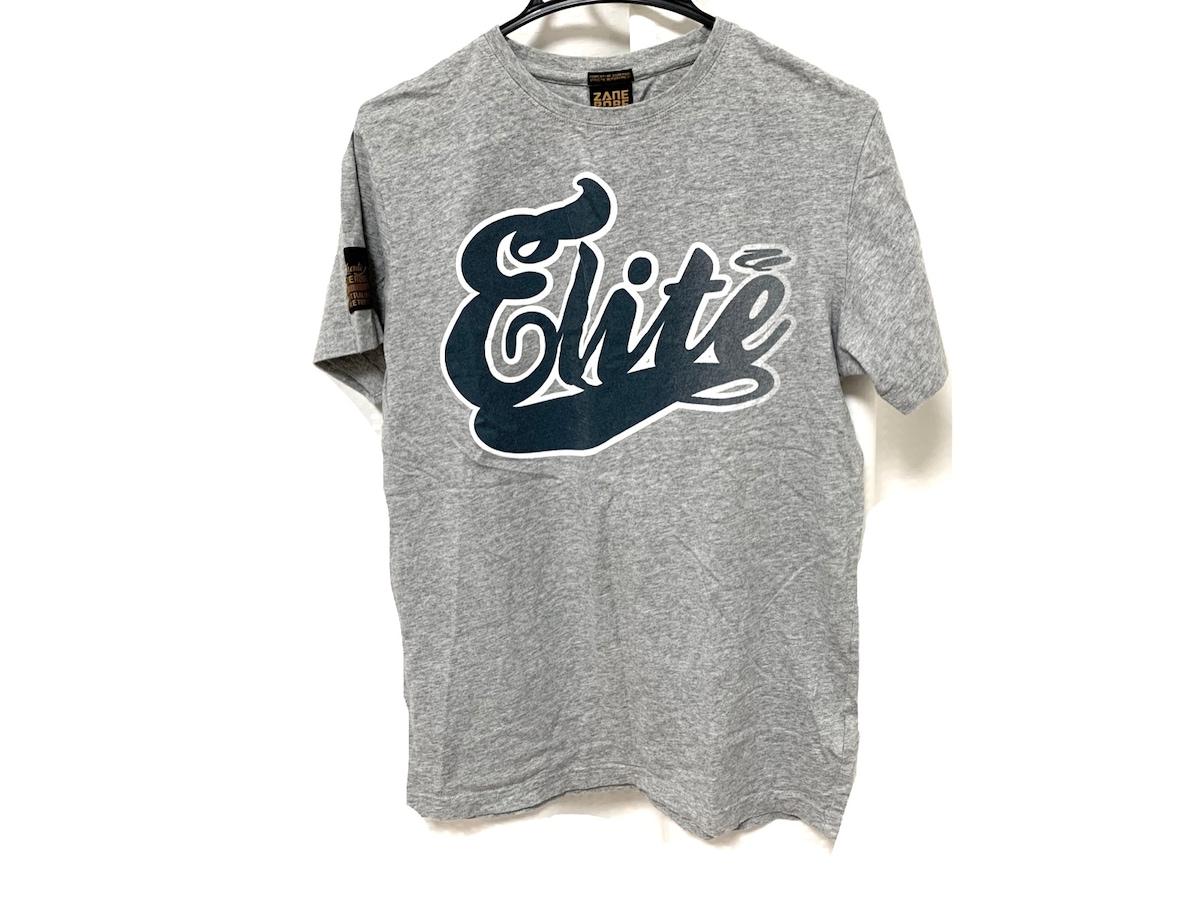 ZANEROBE(ゼインローブ)のTシャツ