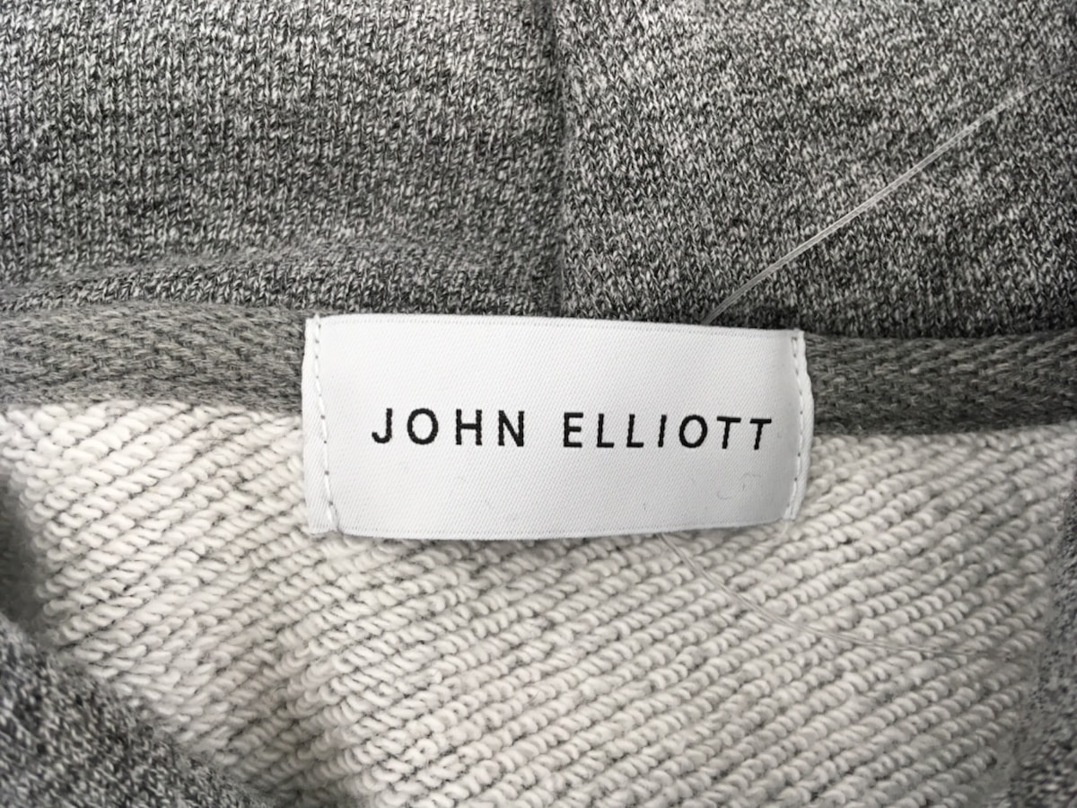 John Elliott + Co(ジョンエリオット)のパーカー