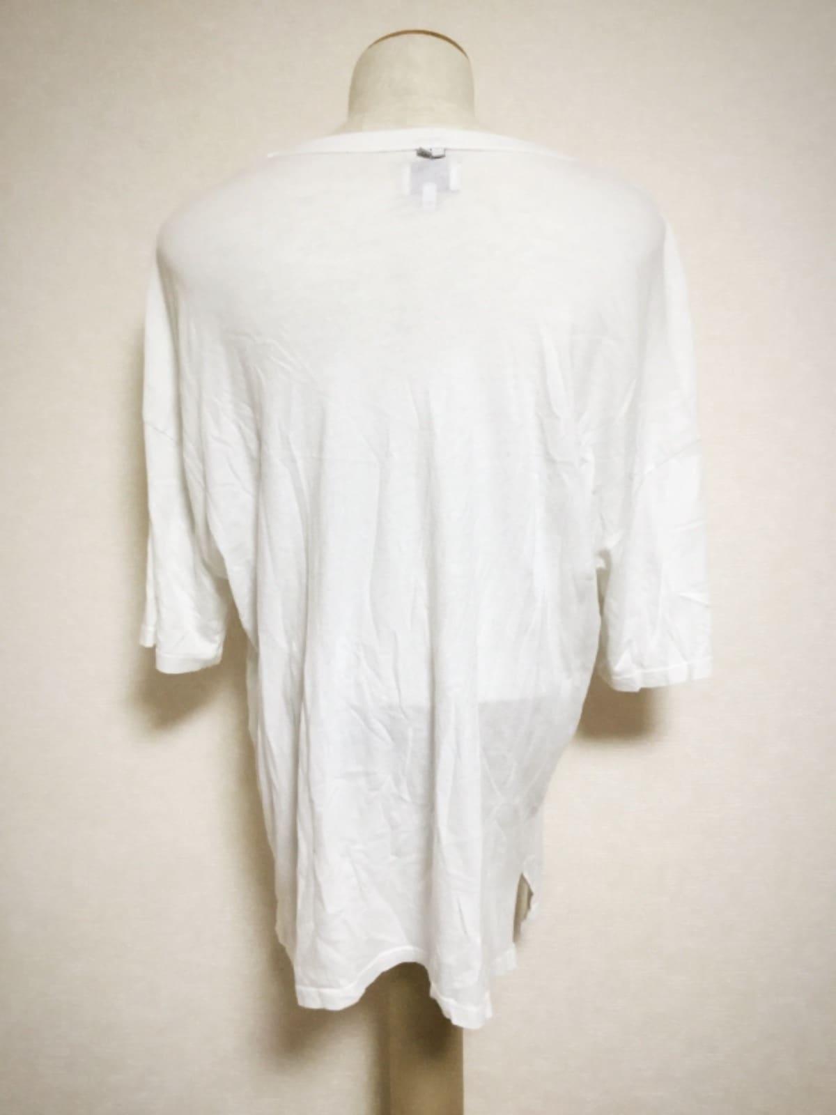 undecoratedMAN(yoshio kubo)(アンデコレイテッドマン ヨシオクボ)のTシャツ