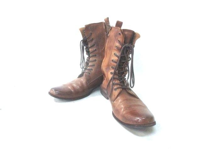 R.Newbold(アールニューボールド)のブーツ