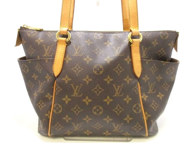 LOUIS VUITTON(ルイヴィトン)のトータリーPM モノグラム