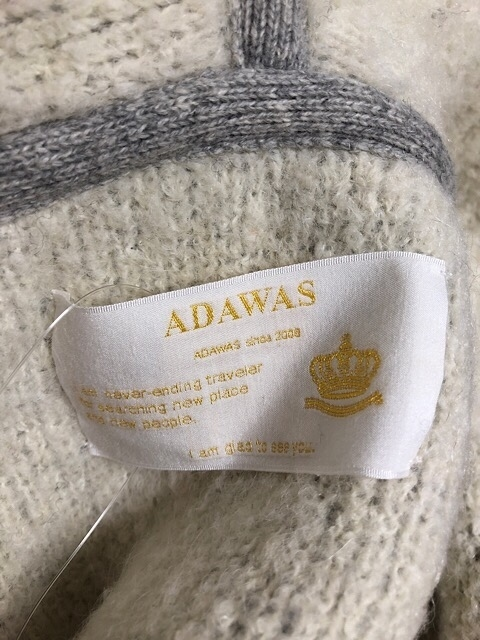 ADAWAS(アダワス)のコート