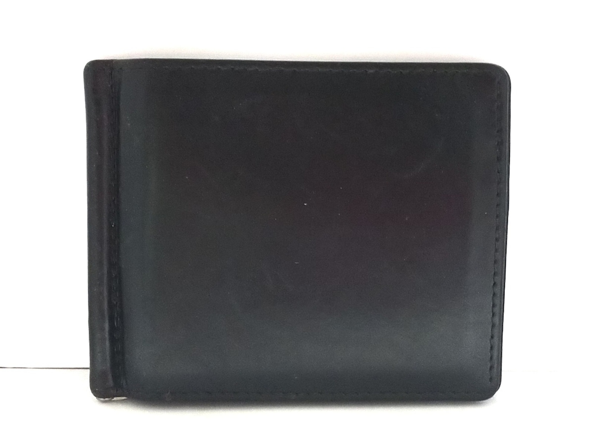 91989215dd4e WhitehouseCox(ホワイトハウスコックス) カードケース 黒 レザー ...