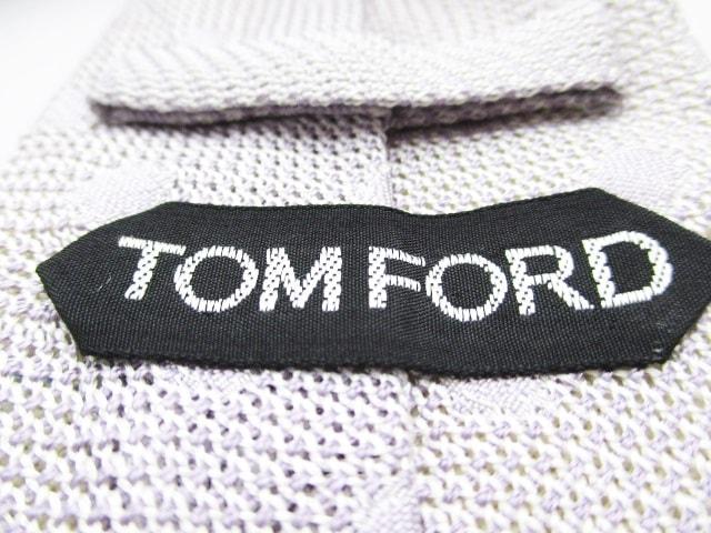 TOM FORD(トムフォード)のネクタイ