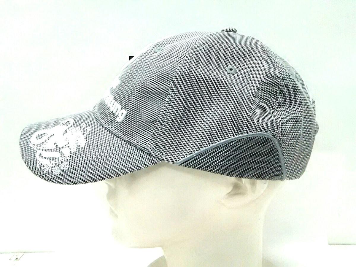 MichaelShumacher(ミハエルシューマッハ)の帽子