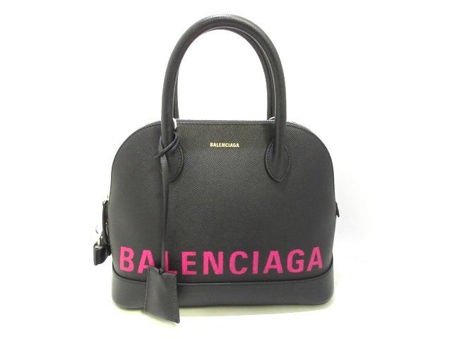 BALENCIAGA(バレンシアガ)のヴィル トップ ハンドル S