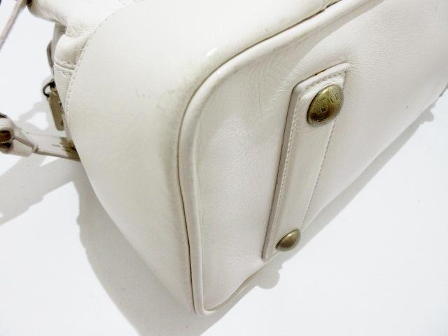 f92280da8e43 ... ルイヴィトン ショルダーバッグ クルーズコレクション M95345 白 4 ...