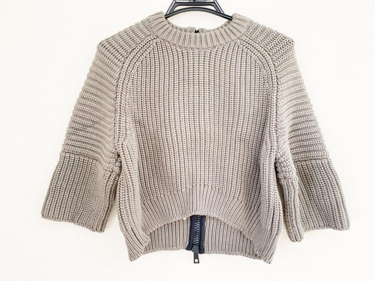 MRZ(マルツィアーリ)のセーター