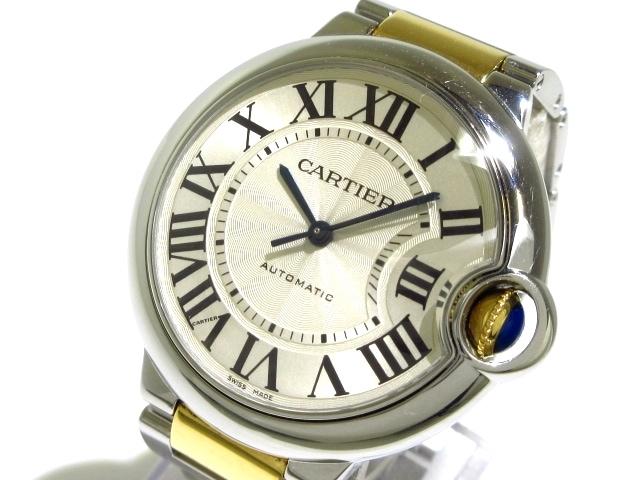 腕時計/バロンブルーMM/W6920071/※箱・ケース・保証書付き