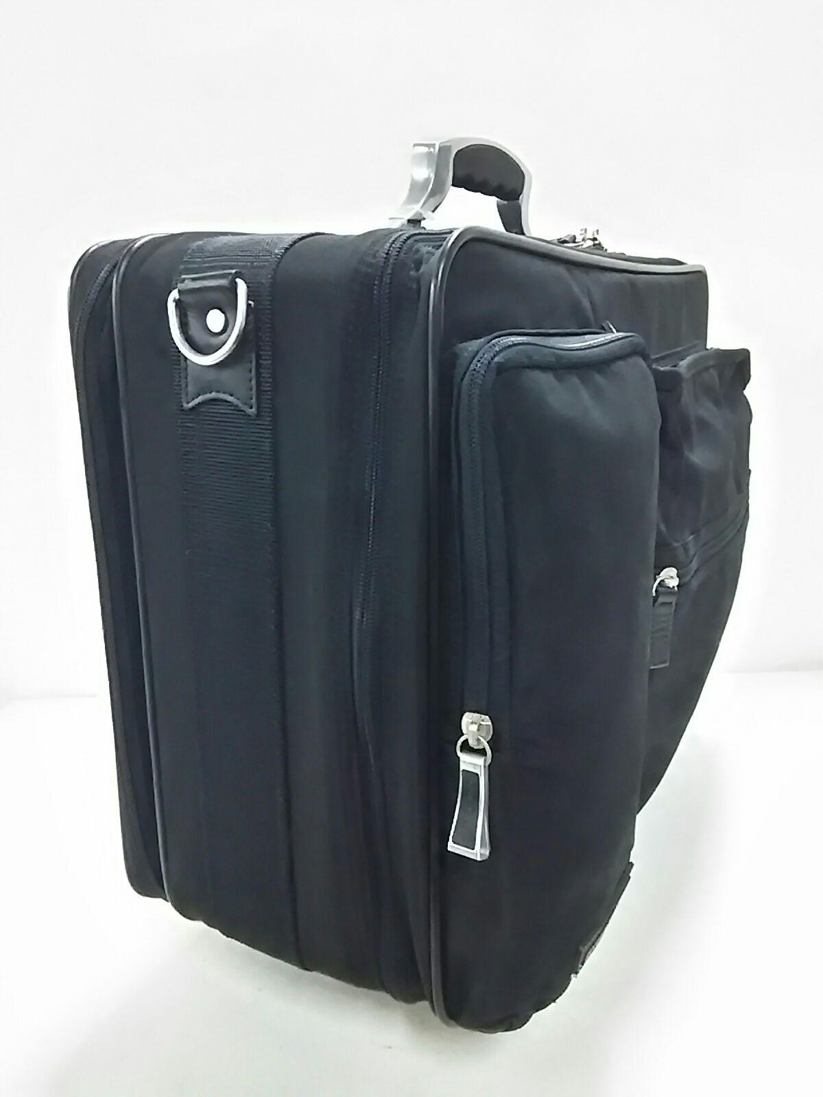 TAKEOKIKUCHI(タケオキクチ)のキャリーバッグ
