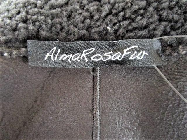 ALMA ROSA FUR(アルマローザ)のコート