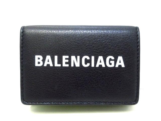 BALENCIAGA(バレンシアガ)のエブリデイ ミニ ウォレット