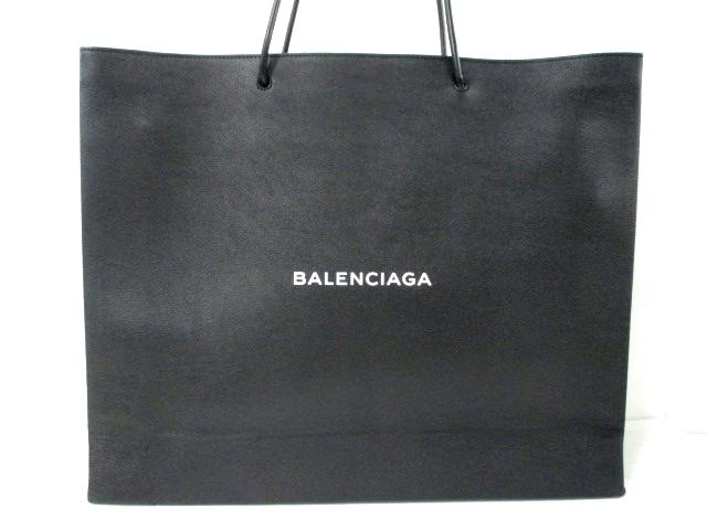 BALENCIAGA(バレンシアガ)のイースト ウエスト ショッピングバッグ L