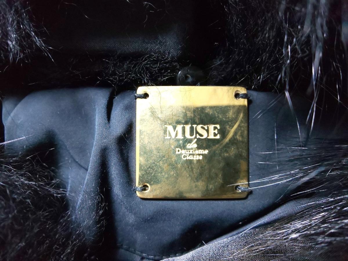 MUSE de DEUXIEME CLASSE(ミューズデドゥーズィエムクラス)のコート