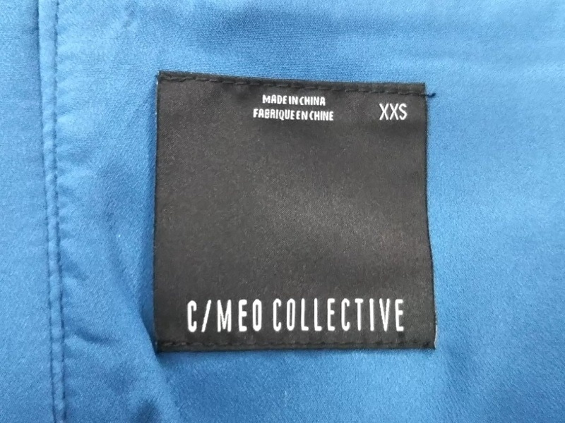 C/MEO COLLECTIVE(カメオコレクティブ)のカットソー