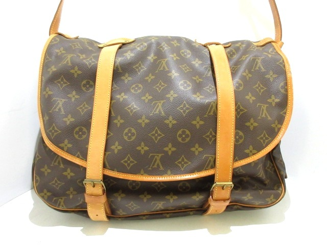 LOUIS VUITTON(ルイヴィトン)のソミュール43