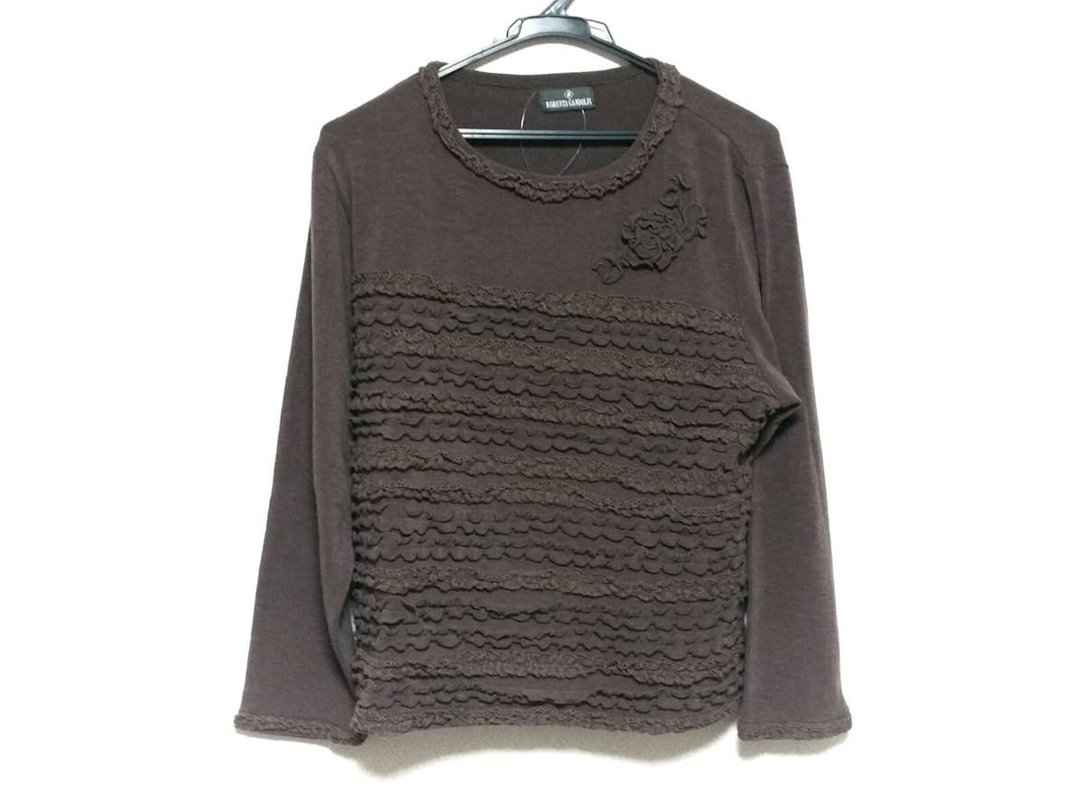 ROBERTAGANDOLFI(ロベルタガンドルフィ)のセーター