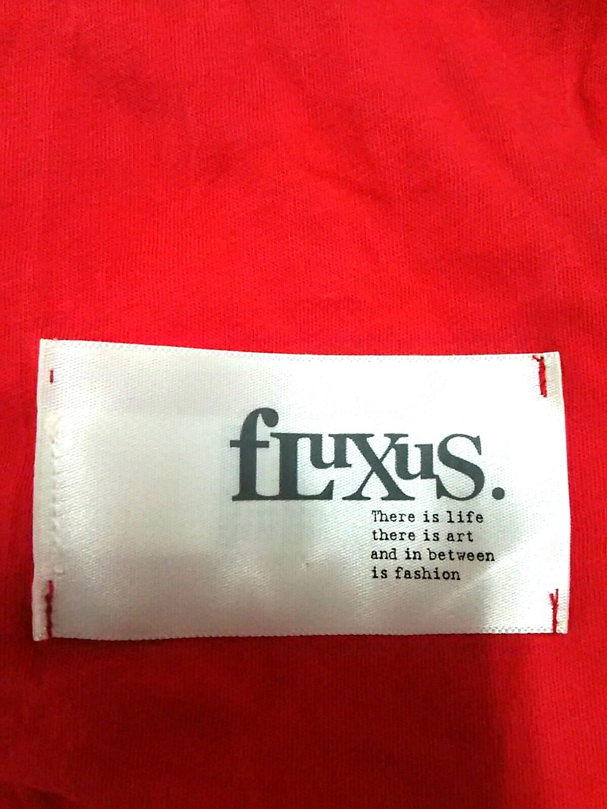 FLUXUS(フルクサス)のマフラー