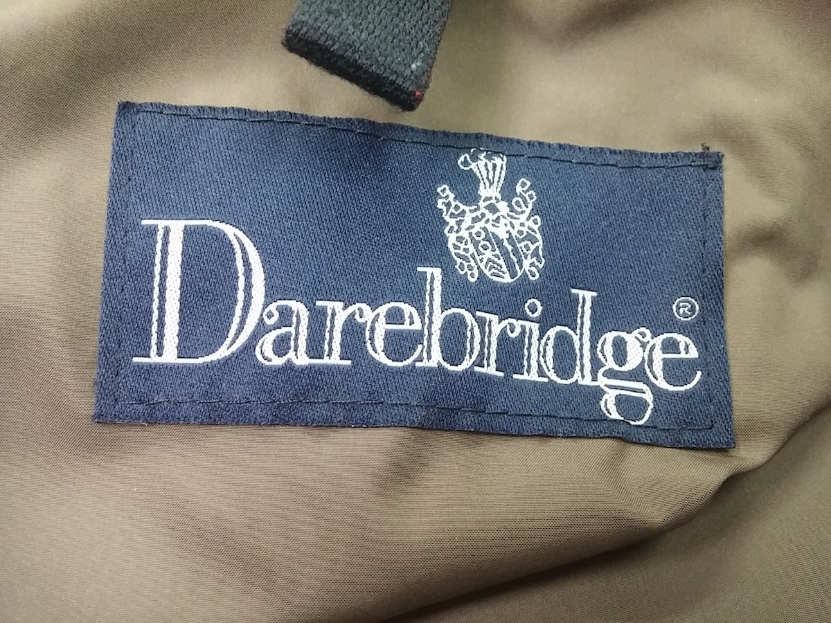 Darebridge(デアブリッジ)のダウンジャケット