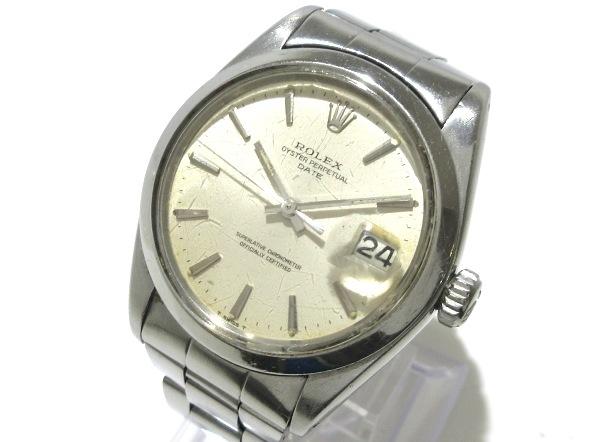 brand new 9f43c 294b9 ROLEX(ロレックス)/オイスターパーペチュアルデイト/腕時計/型番 ...