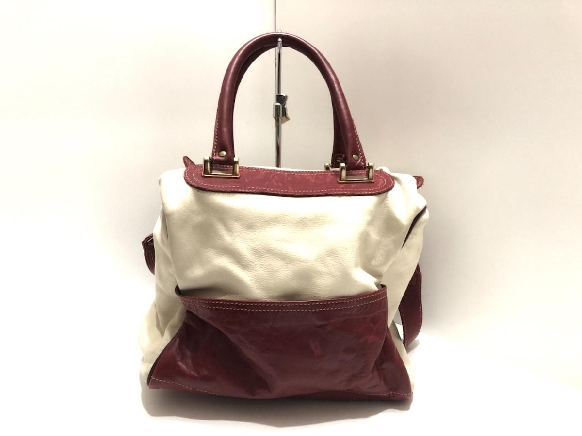 PHILIPPE ROUCOU(フィリップルクー)のハンドバッグ
