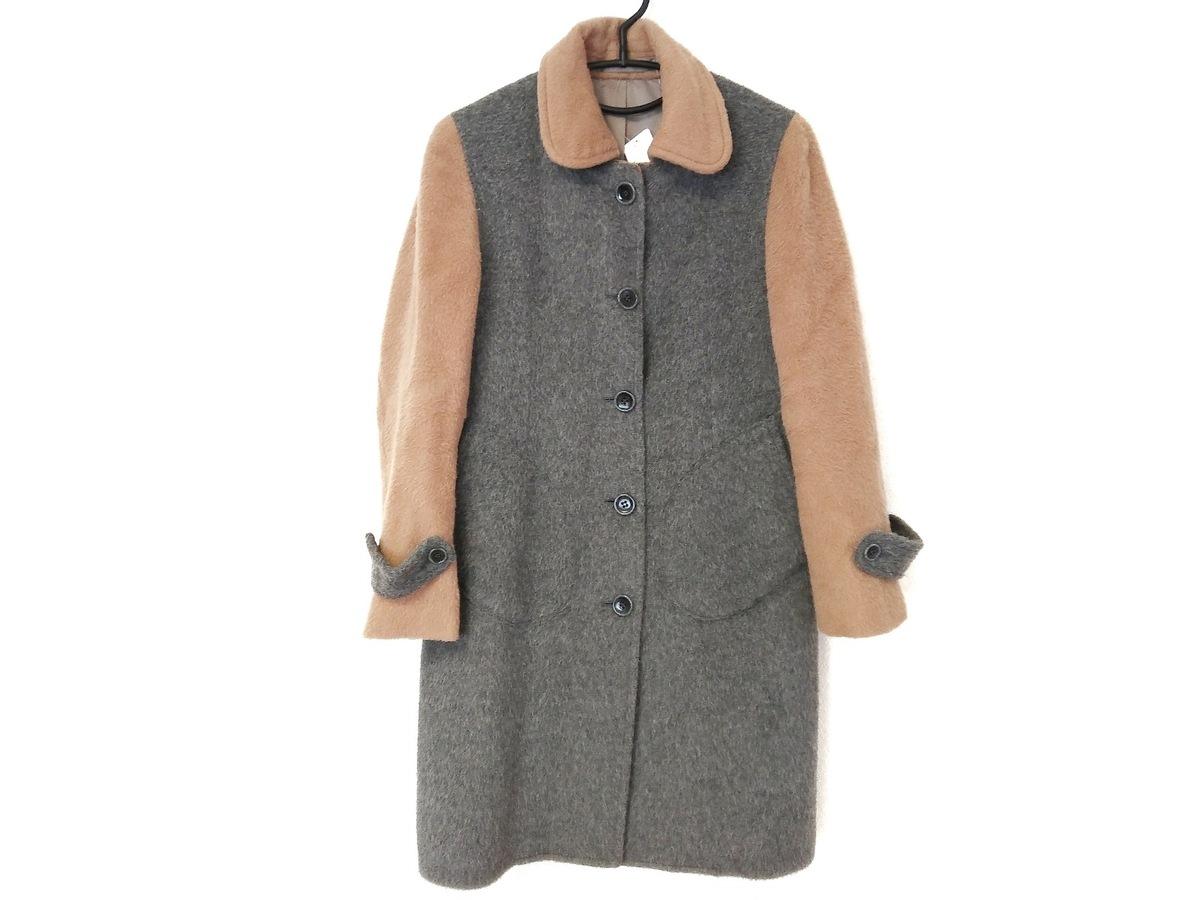 lacquer&c(ラクアアンドシー)のコート