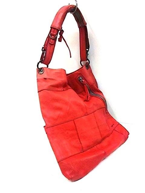 LIN-KU(リンク)のハンドバッグ