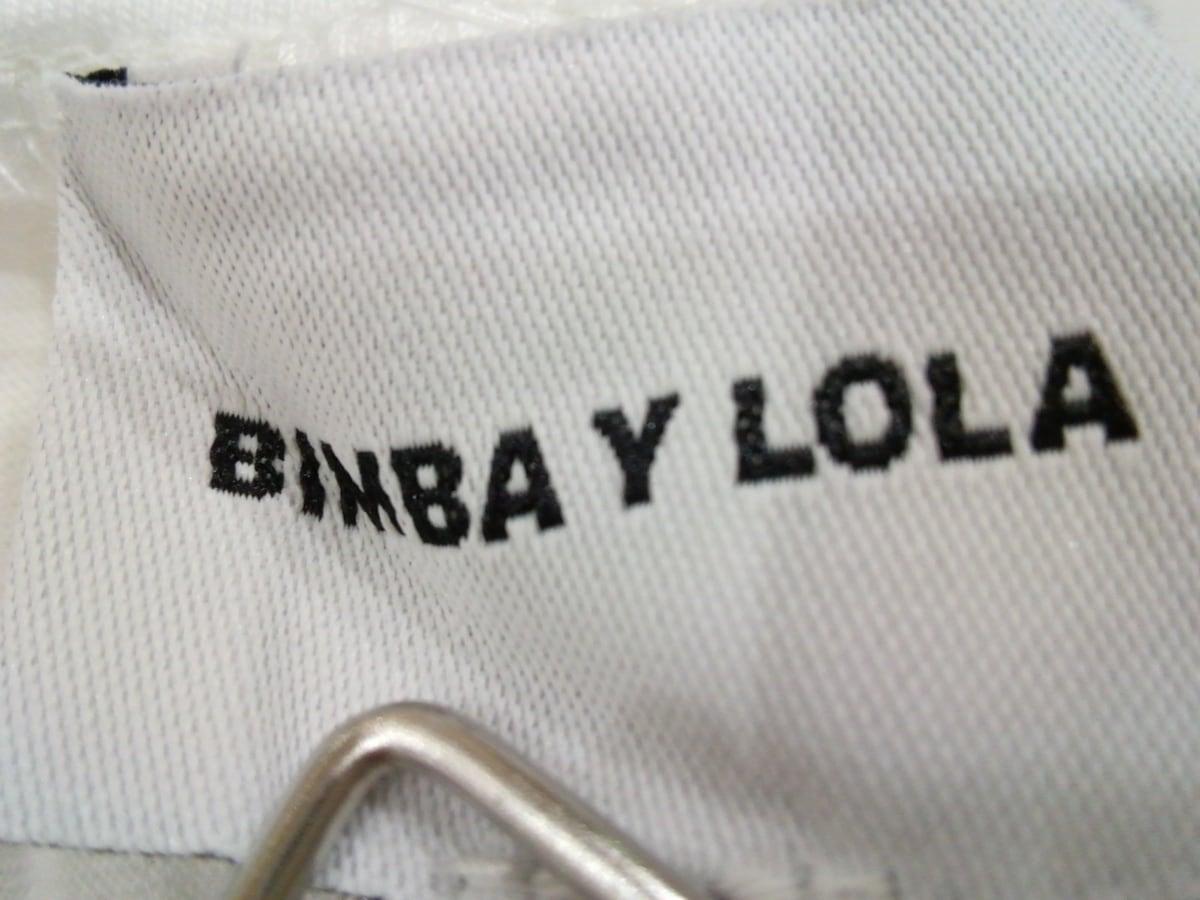 BIMBA Y LOLA(ビンバイローラ)のカットソー