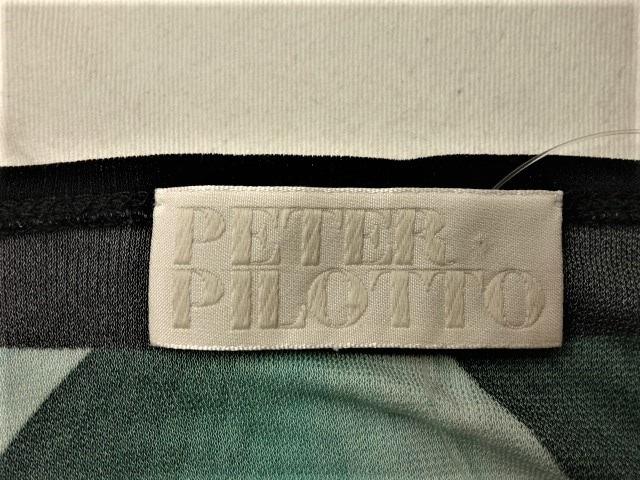 PETER PILOTTO(ピーターピロット)のカットソー
