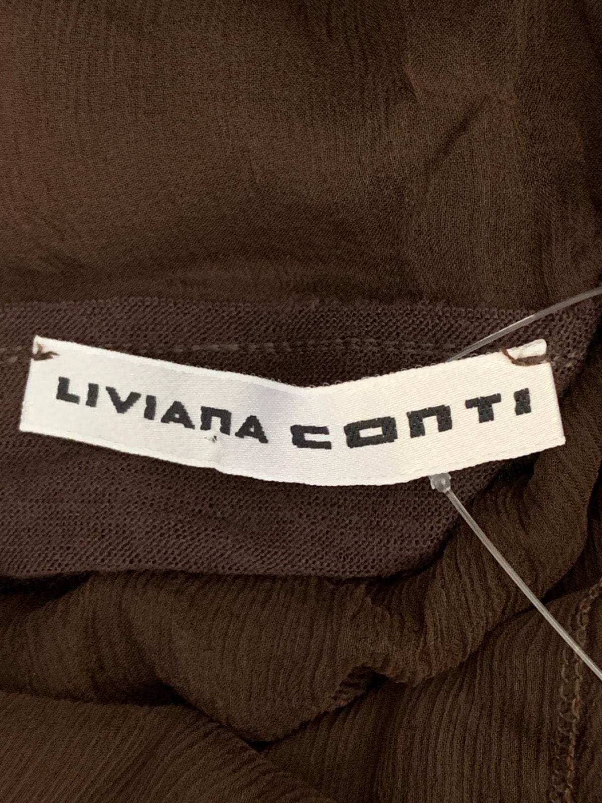 liviana conti(リビアナコンティ)のカットソー