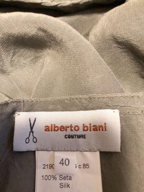 alberto biani(アルベルトビアーニ)のチュニック