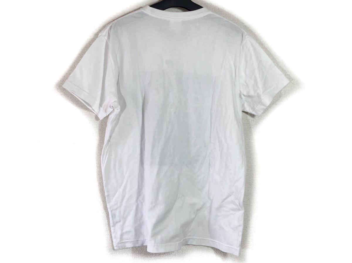 MR.GENTLEMAN/MISTER GENTLEMAN(ミスタージェントルマン)のTシャツ
